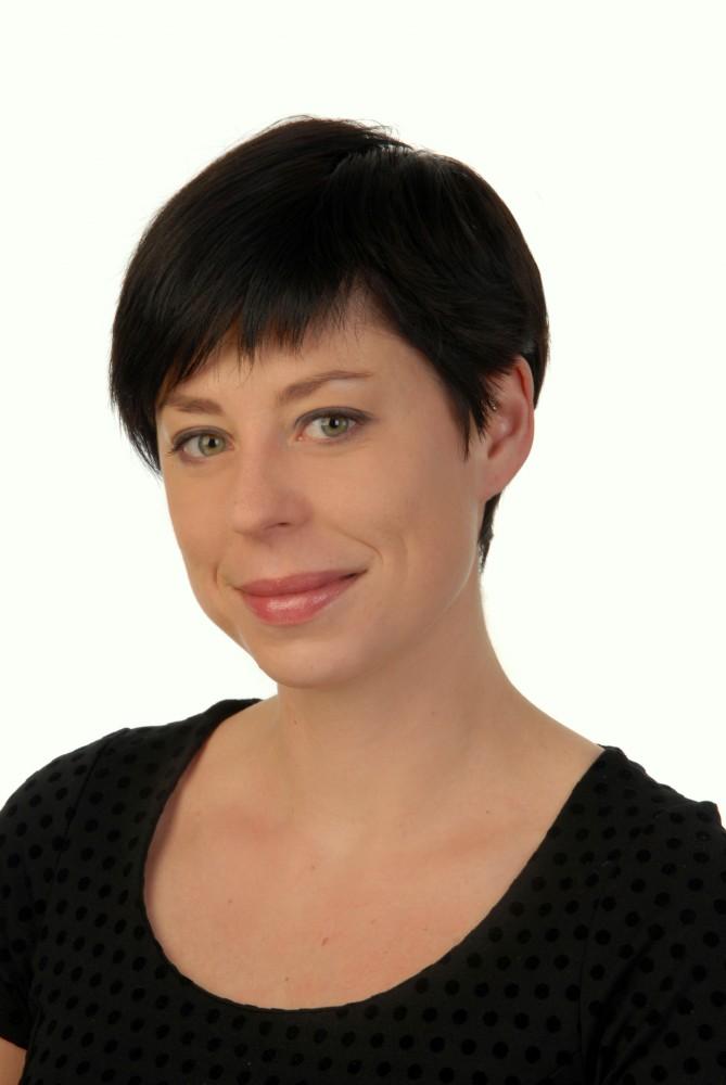 dr Zuzanna Milewska (Grodzicka)