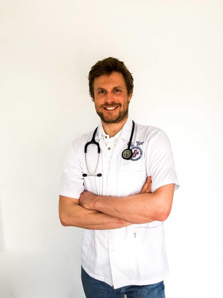 dr Łukasz Stelmaszczyk