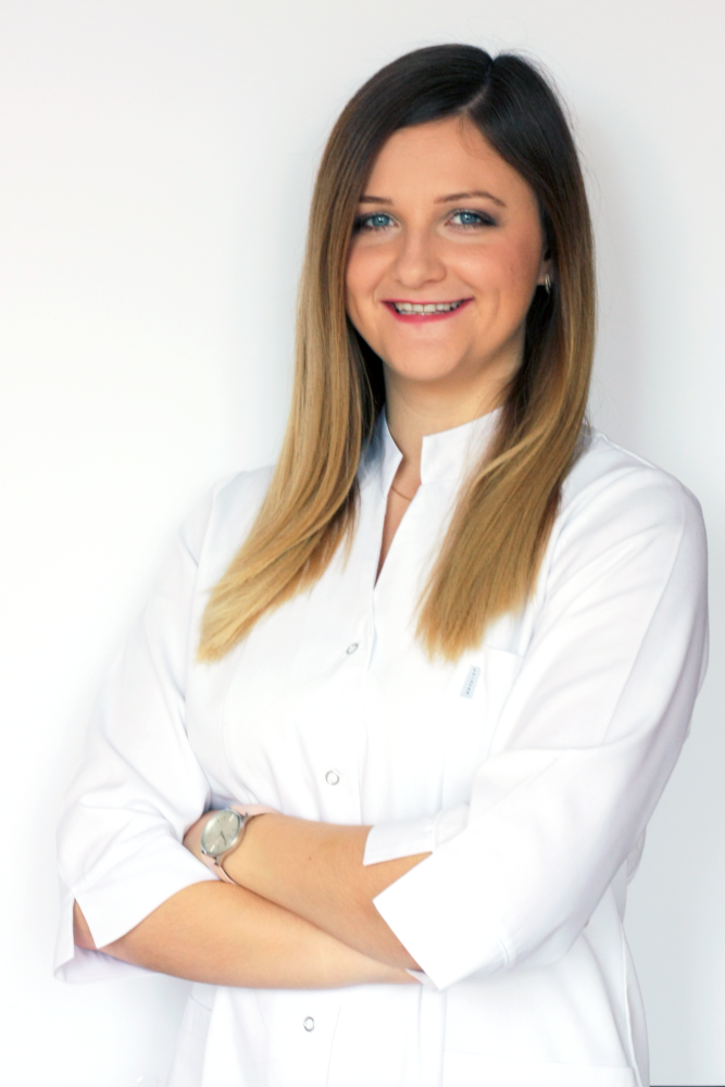 dr Paulina Brożek